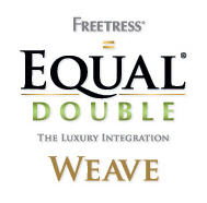 Freetress Equal Double Synthetic Hair Weave