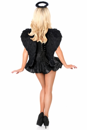 Top Drawer Angel of Darkness Costume