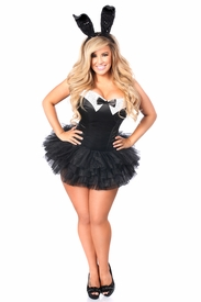 Top Drawer Formal Tuxedo Bunny Costume