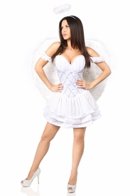 Top Drawer 3 PC Sweet Angel Costume