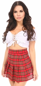 2 PC Schoolgirl Set - IN STOCK