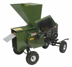 Our Best Package Deal on our Most Popular Chipper-Shredder!