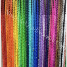 3mm Plastic Colored Chain 30+ Colors Available