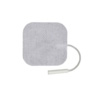 Electrodes  First Choice-3115C 2  x 2   Square  Cloth  Pk/4