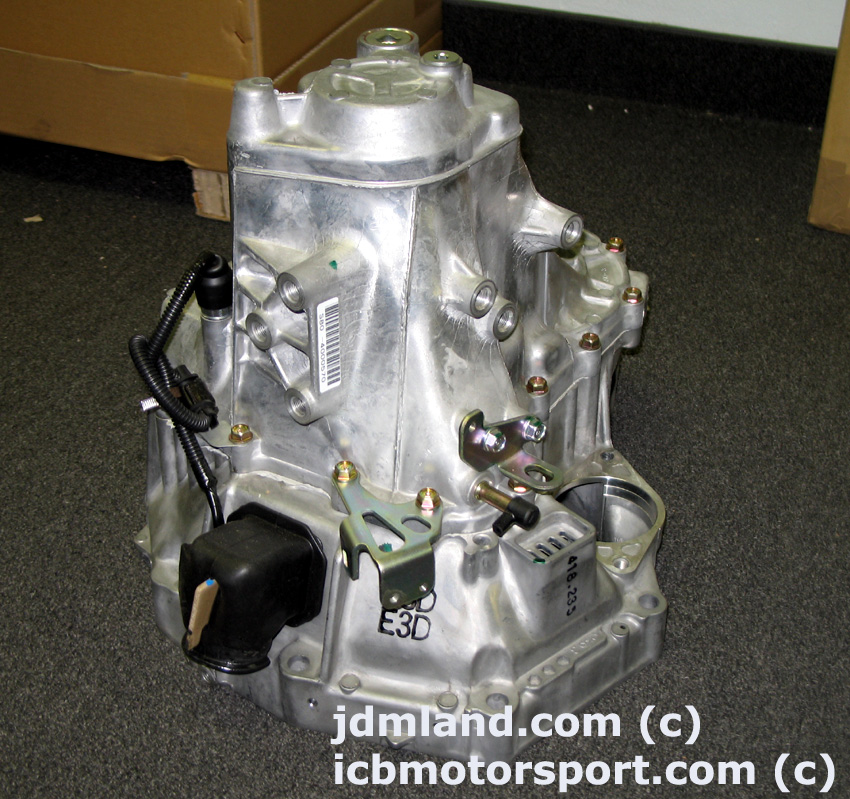 JDM Integra DC2 98 Spec Transmission 4 785 FD ITR BRAND NEW