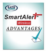 SmartAlert Advantages