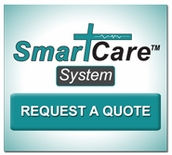 SmartCare Solution (Hardwired System for 1-240 zones)