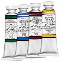 M. Graham and Co. Watercolor 0.5oz