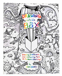 Drawing Outside the Box by John Haney