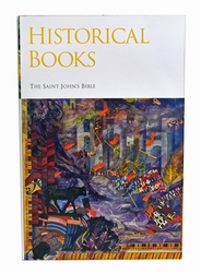 The Saint John's Bible, Historical Books
