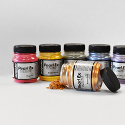 Pearl Ex Powdered Pigments