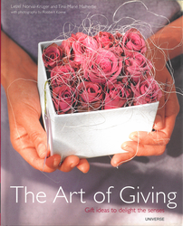 The Art of Giving by Liezel Norval-Kruger and Tina-Marie Malherbe