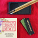 The Chinese Brush Painting Bible by Jane Dwight