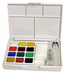 Sakura Koi Watercolors, Pocket Field Sketch Box of 12
