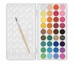 Lil' Watercolor Paint Pods - Set of 36 (Out of Stock)