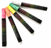 Neon Chalkables Liquid Chalk Markers, Set of 5