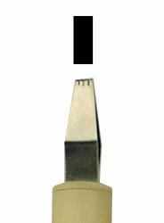Number 2 (1/8'') Automatic Pen (Out of Stock)