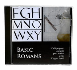 Reggie Ezell Basic Romans DVD