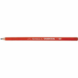 Charcoal Pencil 6B Extra Soft