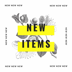 New Items