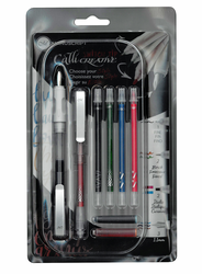 Callicreative Switch Tip Pen, Deluxe Set