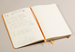 Rhodia A5 Dot Grid Goal Book, Turquoise