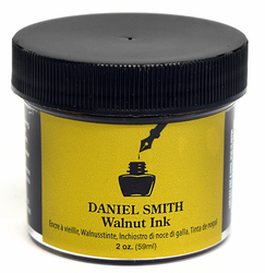Daniel Smith Walnut Ink (Out of Stock)