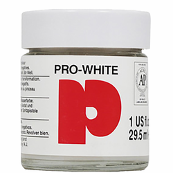 Daler Rowney Pro White (Out of Stock)
