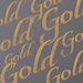 Winsor & Newton Calligraphy Ink, Gold
