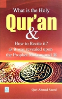What is the Holy Qur'an & How to Recite it?