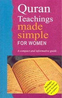 Compact Guide: Quran Teachings Made Simple for Women