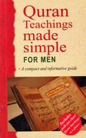 Compact Guide: Quran Teachings Made Simple for Men