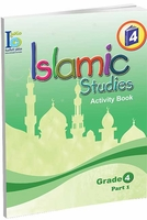 ICO Islamic Studies : Grade 4, Part 1 Workbook