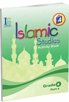 ICO Islamic Studies : Grade 4, Part 2 Workbook