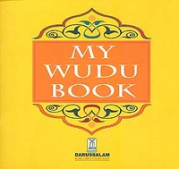 My Wudu Book (En)
