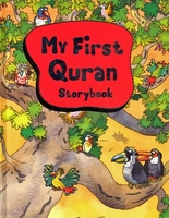 My First Quran Storybook (HC)