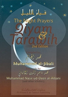 Night Prayers: Qiyam & Tarawih (En)