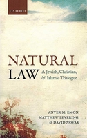 Natural Law: A Jewish, Christian, and Muslim Trialogue