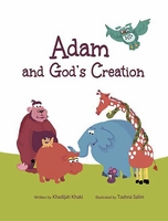 Prophets Series: Adam and God's Creation
