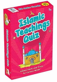 Quiz: Islamic Teachings Quiz: Facts and Trivia for Curious Minds