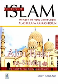 History of Islam 1 : Abu Bakr as-Siddiq