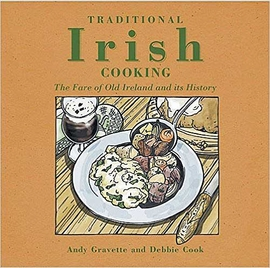 Traditional Irish Cooking - 80% Off On Clearance Now!