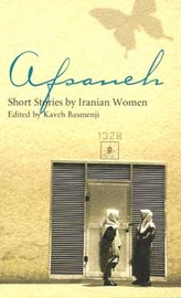 Afsaneh - Short Stories by Iranian Women