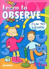 Learn to Observe (En)