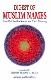 Digest of Muslim Names