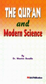 Mini Creed Series: The Qur'an and Modern Science