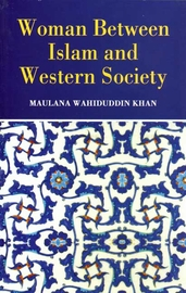 Woman Between Islam and Western Society