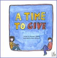 Little Moslem-A Time to Give (En)