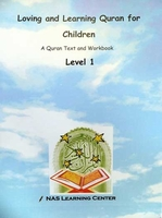 Loving and Learning Quran for Children