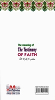 Mini Creed Series: The Meaning of The Testimony of Faith